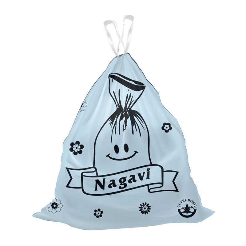 Nagavi Çöp Torbası